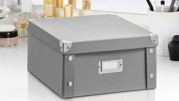 Photo Storage Boxes To Bulk, What Are The Best Photo Storage Boxes